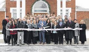 Darke County Chamber of merce wel es Tribute Funeral Homes