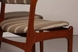 Great Modern Upholstered Dining Chairs designsolutions usa