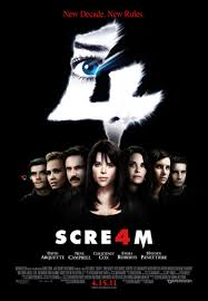 Halloween 3 Remake Cast by Scream 4 Scream Wiki Fandom Powered By Wikia