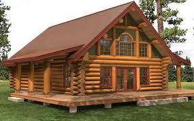 chalet en rondin en kit maison en rondin de bois prix 0 chalet en rondin calibr233 rt