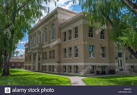 100 Coeur D Alene Architects Kootenai County Courthouse In D Idaho Stock Photo