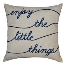 Quotes Sayings Throw Pillows Decorative Pillows & Chair Pads