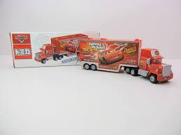 100 Disney Cars Mack Truck Hauler Disney Cars 2 Tomica Mack Hauler Toys R Us Exclusive Japan Flickr