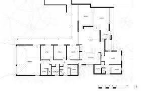100 Modern House Floor Plans Australia Dark 1980s Home In Rural Gets A Reboot