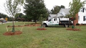 Landscapers in Greensboro NC Greenhaven Landscape Management