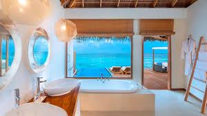 100 Maldives W Retreat Spa Adorable Home
