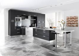 decoration salon cuisine ouverte cuisine moderne ouverte sur 2017 et idee deco cuisine ouverte sur