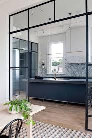 offene küche wohnzimmer abtrennen wohnung renovierung