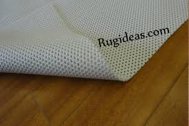 Best Felt Rug Pads For Hardwood Floors rug pads los angeles best underlay floor protection la
