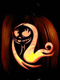 Nightmare Before Christmas Pumpkin Template by Best 25 Nightmare Before Christmas Pumpkin Ideas On Pinterest
