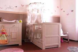 peinture chambre bebe fille stunning idee deco chambre bebe fille pas cher gallery design