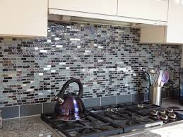 nimbus gray blend bricks 1 2x2 glass tile squares shop glass