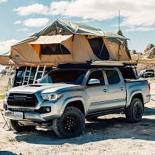 5 Best Truck Bed Tents For Ultimate Camping Experience – Best Buy ...