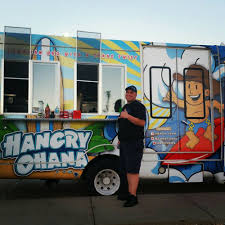 Hangry Ohana - Denver Food Trucks - Roaming Hunger Denver Colorado Usajune 9 2016 Food Trucks At The Civic Stock Truck Row Creating Culinary Excitement Whever We Go Sugardash Food Truck Branding Identity Atippical Creativeprojects Community Around Denvers Scene Heats Up Route 40 Food Trucks Pinterest Truck Foods And Coffee Karma Roaming Hunger Photos Foodies Festival Serves Products To Madness Mo Mai Designs Get On Board Homes Liftyles Five More Stalk This Summer Eater Bonanza Center Eats Returns Food Nirvana That Is Eats Returns May 2