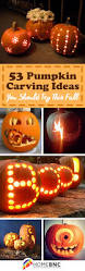 Pinterest Pumpkin Throwing Up Guacamole by 53 Creative Pumpkin Carving Ideas You Should Try This Fall