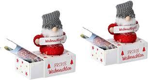 kamaca 2er set geschenkschachtel für geldgeschenke kleine geschenke präsente geschenkverpackung geld gutschein weihnachten 2er set geldgeschenkbox