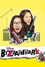 Bizaardvark TV Series 2016
