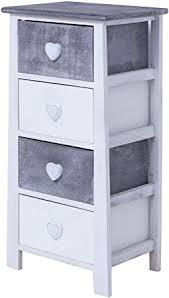 weiß grau beige schwarz paulownienholz für schlafzimmer flur