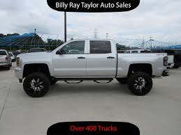 100 Used Chevy Trucks For Sale 2014 Chevrolet Silverado 1500 LT Crew Cab 4WD For