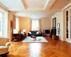 kassettendecke im wohnzimmer bild 4 schöner wohnen