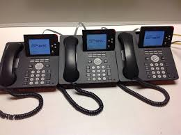 2 Avaya One-x 9650 IP VoIP Phone   EBay Telecom Services Axa Communications 7030408 Avaya 3641 Cordless Ip Wireless Phone Nwout Cisco Cp7945g Phone Sell Used Old 9620 Illinois Phones System Support Maintenance 9611g Gigabit Display With Icon Keys 700504845 Ebay 9641gs Telephone Avxa Technology Llc 16iblk 16i Onex Deskphone Value Edition Voip 1416 Digital Warehouse Voip 5420 With 700381627 700339823 New