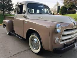 100 Dodge Pickup Trucks For Sale 1954 For ClassicCarscom CC1106436