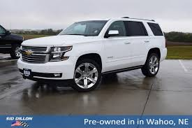100 Tahoe Trucks For Sale PreOwned 2016 Chevrolet LTZ With Navigation 4WD