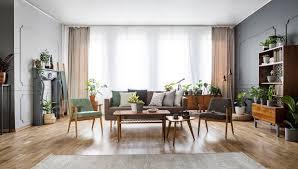 wohnzimmer ideen 6 einrichtungsstile und viel inspiration