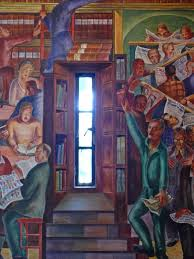 Coit Tower Murals Diego Rivera by Sunday Stills The Next Challenge Murals U2013 Travel Words
