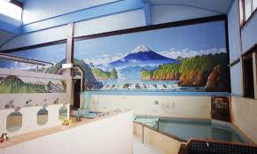 Lets Go To Sento A Public Bath House