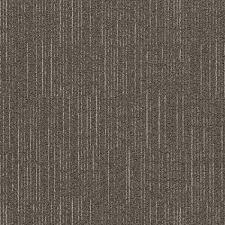 tandus grid overlay ii clean coal carpet tile 02969 44023
