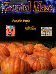Pumpkin Patches In Bakersfield Ca by Toluca Lake Haunted Halloween Maze And Petting Los Angeles