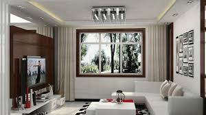 Long Rectangular Living Room Layout by Long Narrow Living Room Interior Design Ideas Youtube