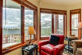Cabin Rentals Mammoth Lakes Ca