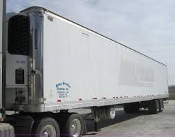 2002 Wabash 53' Reefer Van Trailer | Item 3774 | SOLD! April... Bradley Trucking Donates Truck And Trailer To Salina Tech The Shawn Feeney Supply Center Supervisor Pmsipaving Maintenance Buyers Guide Conway Bought By Xpo Logistics For 3 Billion Will Be Rebranded As Asphalt Contractor January 2017 Forcstructionproscom Issuu Godfrey Home Facebook Marshalls Sell Trucking Business News Abilenerccom 1999 Wabash 53 Dry Van Semitrailer Item 3055 Sold Feb Modern Masculine Company Logo Design Doug On The Road In South Dakota Pt 6 The Natso Show 2012 Official Guide And Buyers