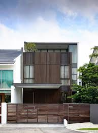 100 Hyla Architects A Private Retreat By HYLA Housing Cluster House