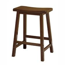 winsome wood saddle seat stool lowes canada bar stools faux