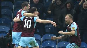 Burnley 1-0 Stoke: Late Ashley Barnes Goal Sends Burnley Into ... Premier League Live Scores Stats Blog Matchweek 17 201718 Ashley Barnes Wikipedia Burnley 11 Chelsea Five Things We Learned Football Whispers 10 Stoke Live Score And Goal Updates As Clarets Striker Proud Of Journey From Paulton Rovers Fc Star Insists Were Relishing Being Burnleys Right Battles For The Ball With Mousa Tyler Woman Focused On Goals Walking Again Staying Positive Leicester 22 Ross Wallace Nets Dramatic 96thminute Move Into Top Four After Win Against Terrible Tackle Matic Youtube