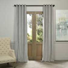 108 Inch Navy Blackout Curtains by Modern 108