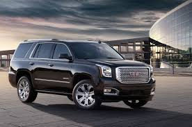 100 Yukon Truck 2016 GMC Reviews And Rating Motortrend