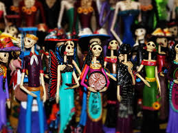 Spanish Countries That Celebrate Halloween by Bring Hispanic Heritage Month To Life A Collection Of Resources