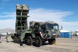 100 Patriot Truck Deal Polandia Beli Sistem Senilai 6 Miliar JakartaGreater