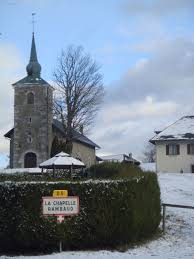 la chapelle rambaud