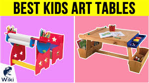 Top 10 Kids Art Tables Of 2019 | Video Review Ding Room Fniture Sets Barker Stonehouse Mandaue Foam Philippines Chairs Child Sized Table And Chairs Get Perfect Range Kids Table Wooden 4 Retailadvisor Best Outdoor Fniture Where To Buy At Any Budget Curbed Perfect Range Cool Kids Wooden Set With Extra Comfy High Chair Safe Design Babybjrn Mutable Toys The Mulactivity Play For Up 8 The Ergonomic Childrens Desk Chair Set