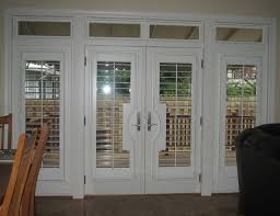 French Door Treatments Ideas by 29 Best Plantation Shutters Images On Pinterest Plantation