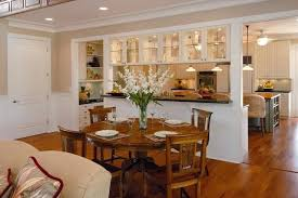 Kitchen And Dining Room Ideas Plantation By The Sea Resort Small