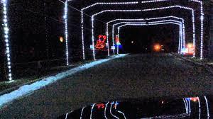 Olin Park Holiday Fantasy In Lights