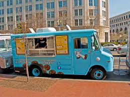 100 Food Trucks In Dc Today Washington DC The Top 10 Truck Cities In The USA