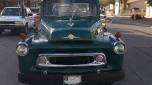 1956 International Harvester Pickup For Sale Near Cadillac, Michigan ...