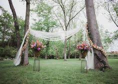 Sinking Creek Farm Wedding by Garden Gables Door County Visitor Bureau Wedding Sites Venues